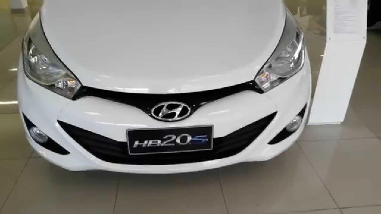 hyundai hb20 sedan 1 6 premium 2015