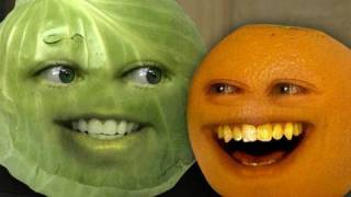 Annoying Orange - Excess Cabbage
