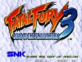 TAS Fatal Fury 3 Road To The Final Victory Terry mp3