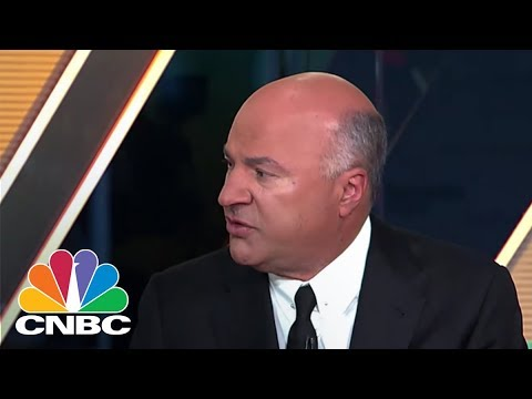 ICO: Asset-Based Coins Will Eventually Replace Small Cap Stocks, Says Kevin O'Leary | CNBC