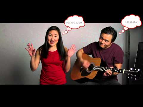 ZAW STUDIOS | JAM SESSIONS with Michelle Chi & Adrian Zaw