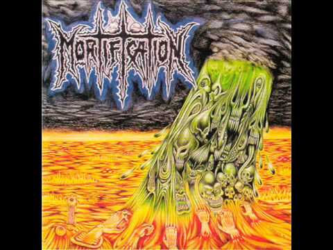 Mortification - The Majestic Infiltration Of Order