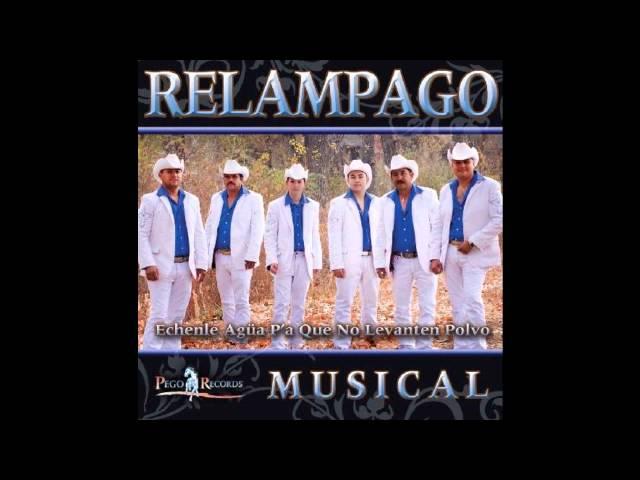 El Corrido De Namiquipa- Relampago Musical