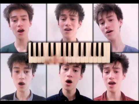 Pure Imagination - Jacob Collier