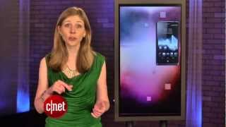 CNET Update - Is the Xperia TL worthy of James Bond?