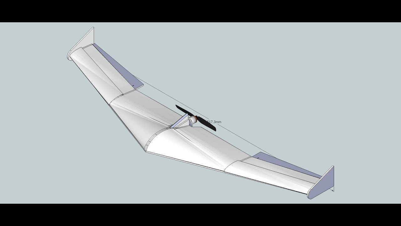 in Google Sketchup And How