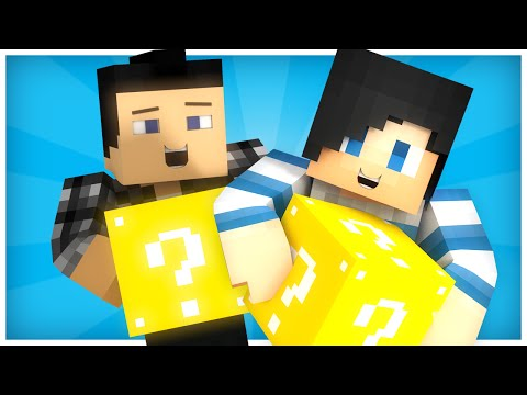 ARM LE CHANCEUX ! | ULTRA LUCKY ( Avec ArmTheBitch ) | Minecraft