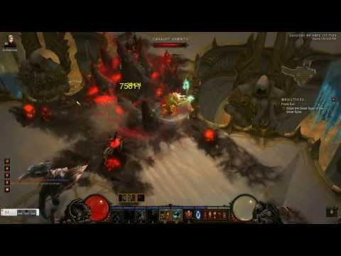Diablo 3 NEW 1.0.8 BARB 200mxp/h  run