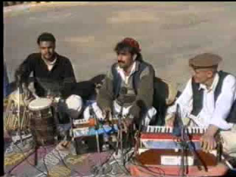Pashto new song _______________ ( khostai) 12 free class coming to Khost University, and the stick