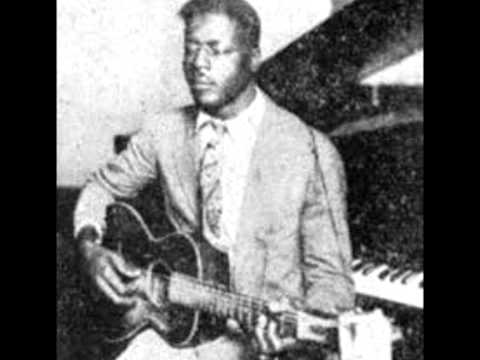 Blind Willie Johnson - Let Your Light Shine On Me