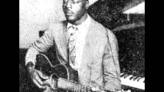 Blind Willie Johnson Let Your Light Shine On Me