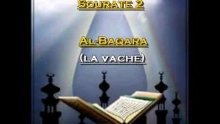 Download Récitation du Saint Coran Français- Arabe - Sourate 2: Al Baqara (La vache) 3Gp Mp4