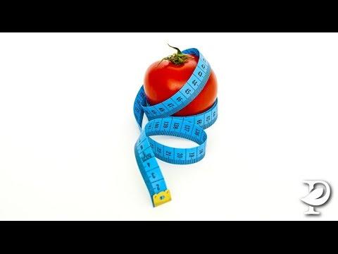 Warum gesunde Ernährung Quatsch ist!