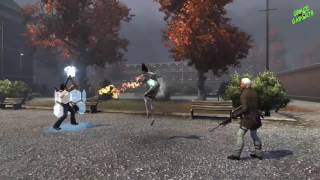 SECRET WORLD LEGENDS Trailer Horror RPG Game