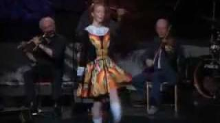 Ирландские танцы. Jean Butler & The Chieftains (part 2)
