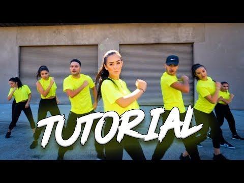 MC Gustta e MC DG - Abusadamente  (Dance Tutorial) Choreography | MihranTV thumbnail