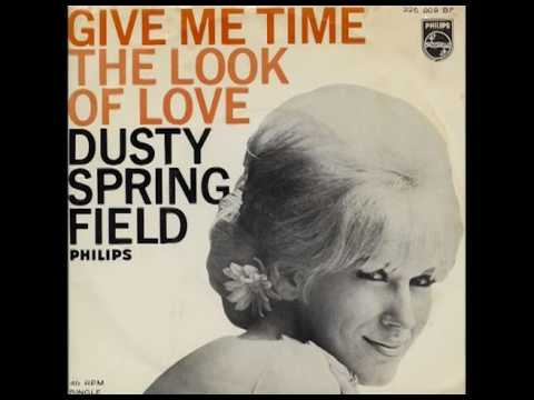 Dusty Springfield - The Look Of Love 1967