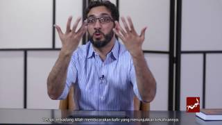 [Subtitle Indonesia] Iman vs  Islam -  Eksklusif Ramadan - NAK