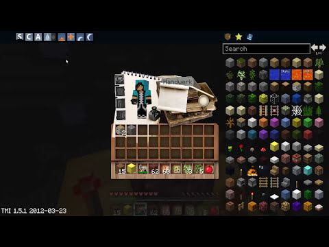 Minecraft Herobrine [German] HD - Plugin 1.7.2