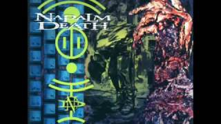 Watch Napalm Death My Own Worst Enemy video