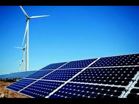US Could Quadruple Renewable Electricity by 2030 for 18 CENTS PER MONTH