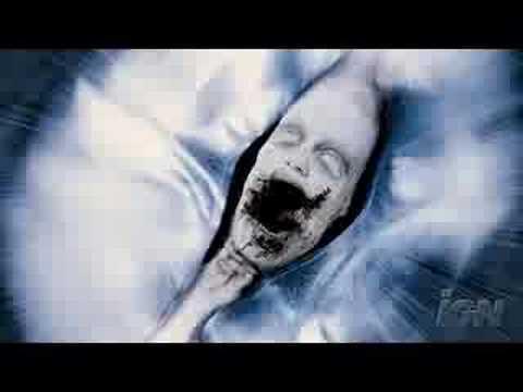 Dead Silence Trailer