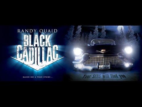 Cadillac Preto. Black Cadillac. DUBLADO RARO 2003