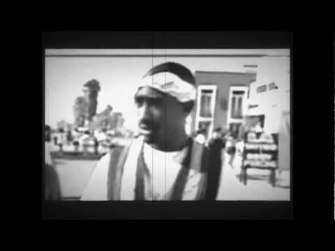 2 Pac - Black life white death (1971-????)