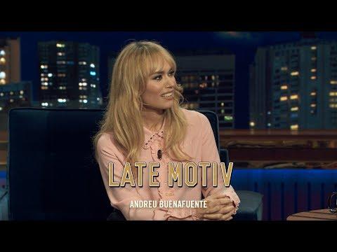 LATE MOTIV - Patricia Conde. 'Los poderes extraordinarios del cuerpo humano'  | #LateMotiv333