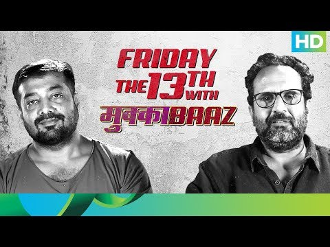 Mukkabaaz Digital Premiere Worldwide On Eros Now | 13th April | Aanand L. Rai And Anurag Kashyap