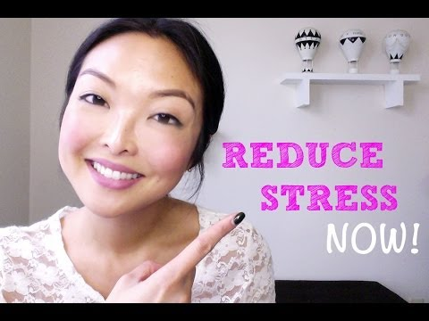 HOW TO: Reduce Stress INSTANTLY!