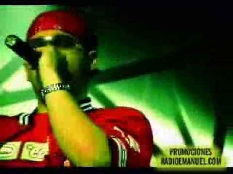 Mi Maestro Rap CrisTiaNo – Funky / Sky An6eL