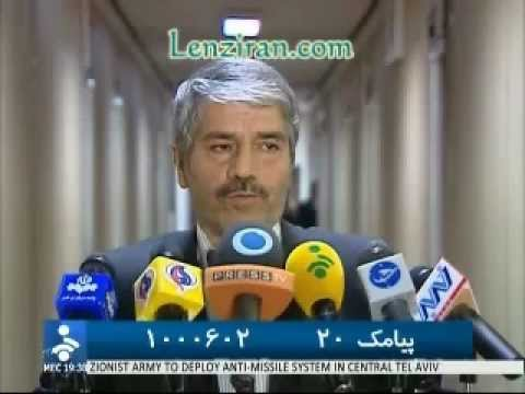 Iranian Oil Company director call European buyers to come forward and sign long term contracts