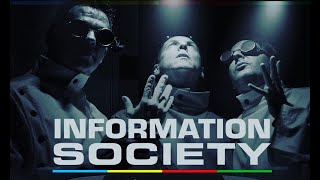 Information Society - What\'s On Your Mind (Pure Energy) (Judson Leach & The Exhibition Mix) (1999)