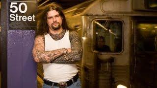 Native Underground: 'Tommy Houlihan's City Island Tattoo'