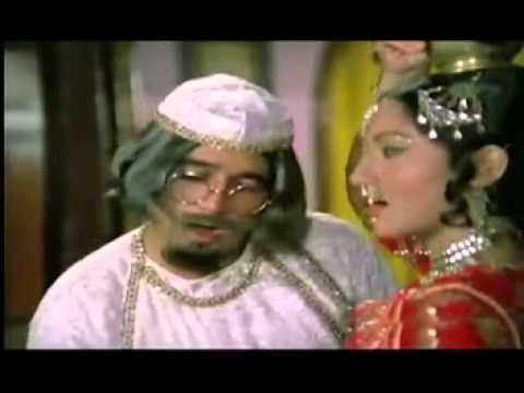 Naach Meri Bulbul sung by Sasbeer