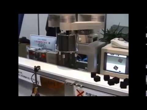 רובוט תעשייתי 4 מבית Mitsubishi Electric