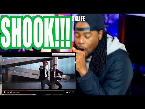 Download NCT U | Baby Don't Stop MV | SHOOK SHOOK SHOOK ! REACTION!!! Mp4 baru