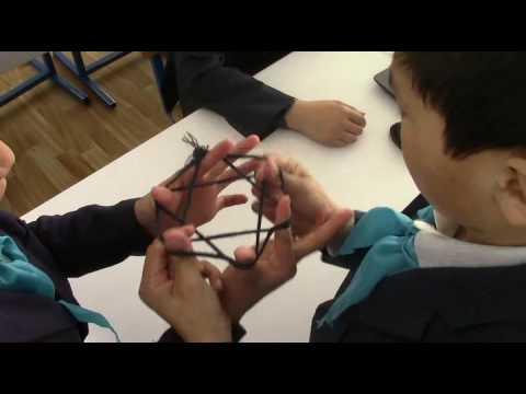 KTV: Лучшая игра с веревкой