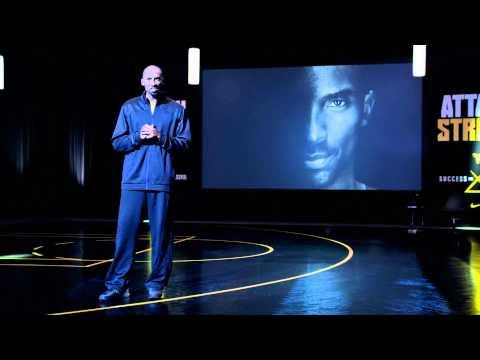 Kobe Bryant & Kanye West