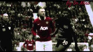 Wayne Rooney Lil Wayne Feat. Bruno Mars - Mirror / By Dr.Mino