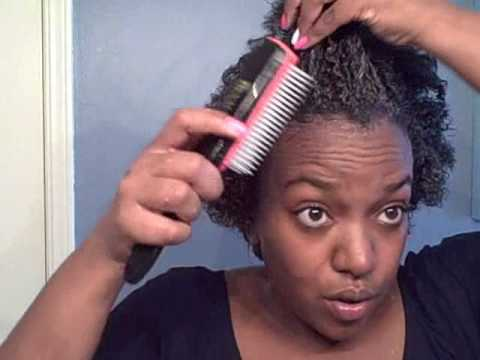 Tags:natural hair routine black hair routine african american natural hair