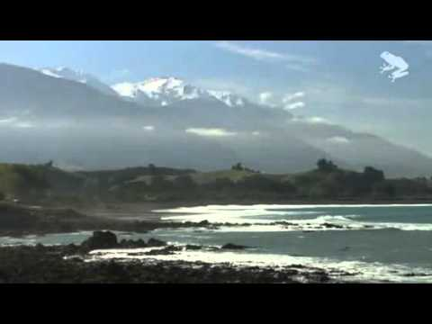 Sustainable Tourism in New Zealand.wmv