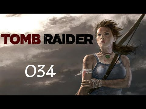 Let's Play Tomb Raider #034 Himikos Wiedergeburt [HD/german]