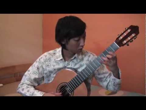 Miguel Llobet - Canco del lladre