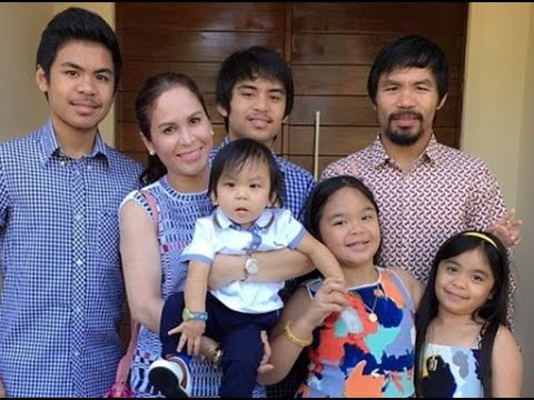 TERROR ATTACK MANNY PACQUIAO! RADICAL ISLAMIC EXTREMISTS ABU SAYYAF TO KIDNAP & BEHEAD MANNY & KIDS!