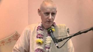 2011.04.15. SB2.7.4 H.G. Sankarshan Das Adhikari - Riga, LATVIA