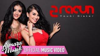 2Racun Youbi Sister - Pacar Lima Langkah (Music Video)