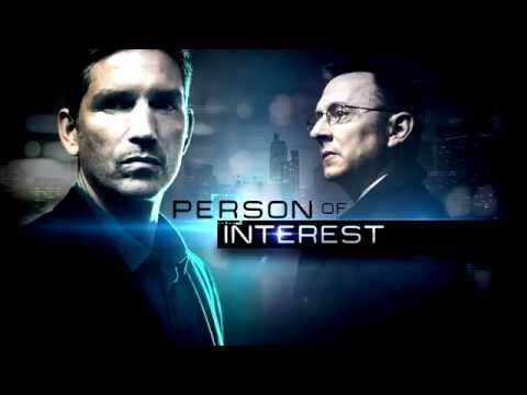 PERSON OF INTEREST Comic-Con 2015 Highlight Reel #WBSDCC