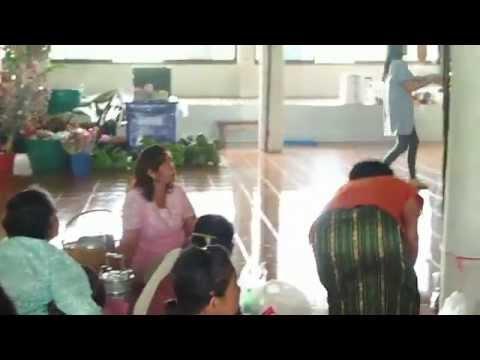 เพลง เทศกาลงานบุญ - ทศพล หิมพานต์ & สีไพร ไทยแท้ HD